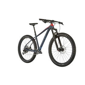 VOTEC VC Plus 1x12 - Tour/Trail Hardtail 27.5+ - blue/red